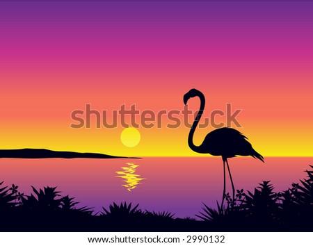 Beautiful Landscape (High-Resolution JPG Illustration)