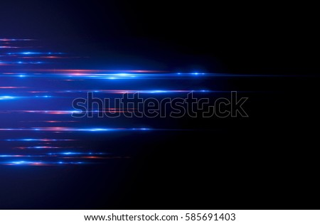 Beautiful light flares. Glowing streaks on dark background. Luminous abstract sparkling lined background. light effect wallpaper.   Luxury confetti. Sequins backdrop. New gala.