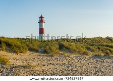 Beautiful Lighthouse