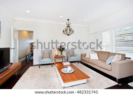 Beautiful Living room  #482331745