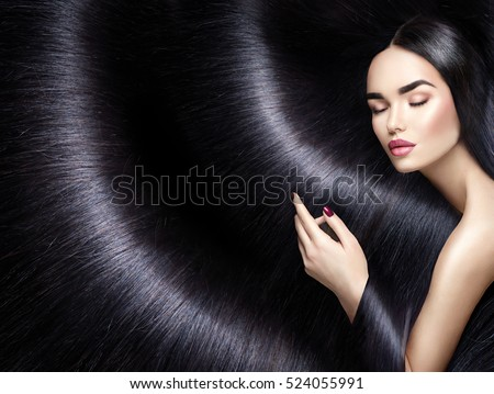 Free Photos Beautiful Hair Beauty Woman With Luxurious Long Red