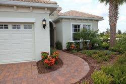 Beautiful Luxury tropical model home