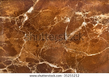 Beautiful Marble pattern useful as background or texture (Ceramic tile)