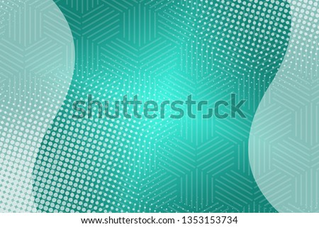 Beautiful mint abstract background. Minty neutral backdrop for presentation design. Green base for website, print, base for banners, wallpapers, business cards, brochure, banner, calendar #1353153734