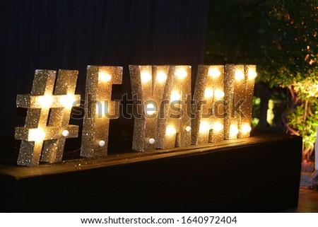 beautiful name image \ fayan Stok fotoğraf ©