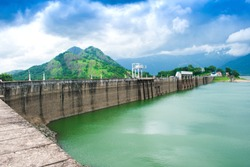 beautiful of malampuzha dam kerala