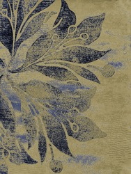 Beautiful oriental floral ornamented background. More of this motif & more ornaments in my port.