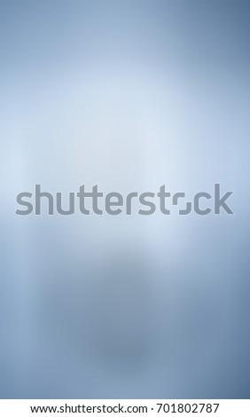 Beautiful pearl blue gradient background blur #701802787