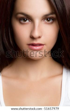 Beautiful Portrait Woman