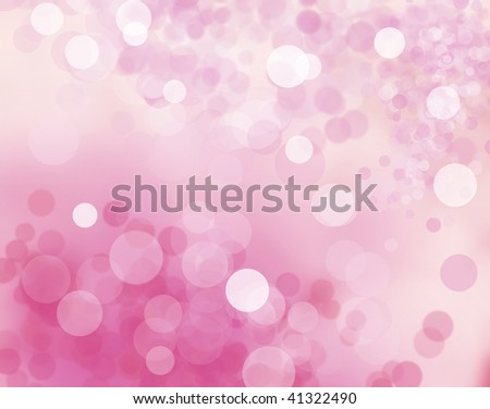 Beautiful purple blur light background