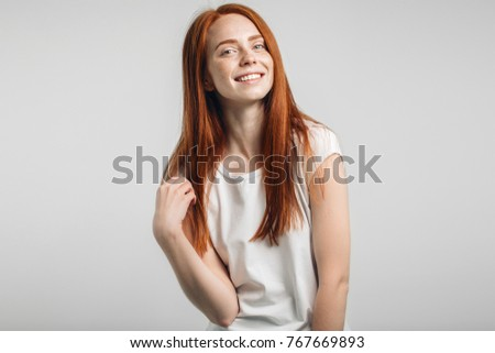 Free pic redhead teen #3