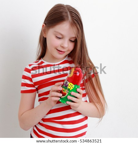 teen lollipop Russian