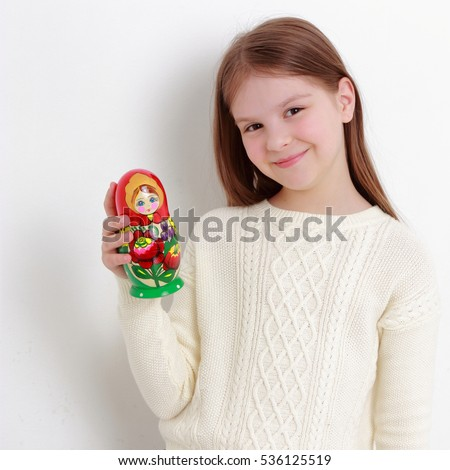 For Russian teen picture something