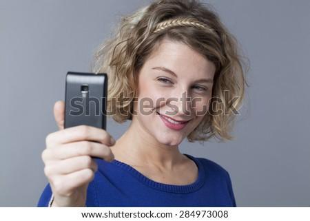 Selfshot pics