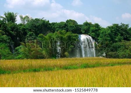 Beautiful scenery of Vietnam. Beautiful scenery of Vietnam #1525849778