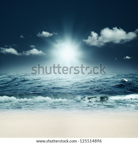 Beautiful sea Abstract marine backgrounds for your design