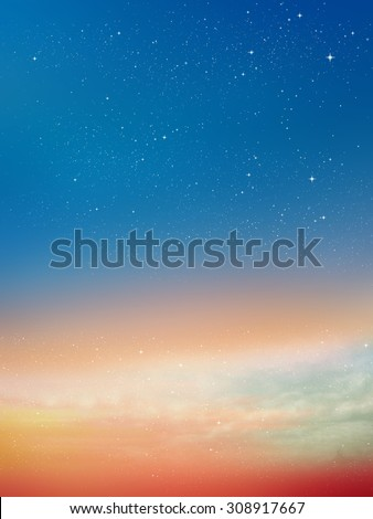 Beautiful sky background #308917667