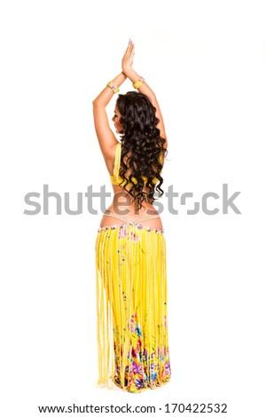 Free Photos Beautiful Slim Woman Belly Dancer Sexy Arabian Turkish