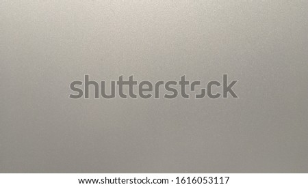 Beautiful smooth silver background scene