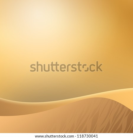 Beautiful soft abstract background