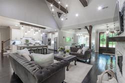 Beautiful Southern Designer Living