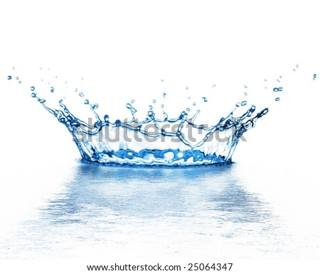 clip art water splash