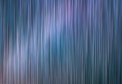 Beautiful starry sky with star trails. Space background. Abstract long exposure backgroun