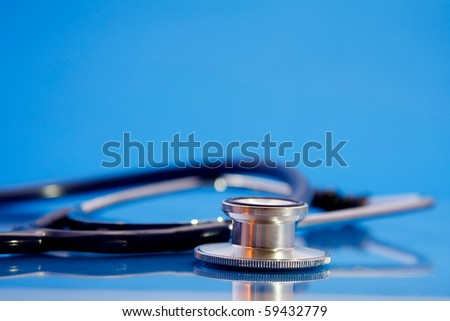 Beautiful stethoscope