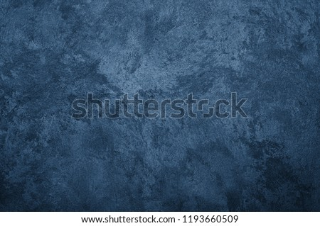beautiful texture decorative Venetian stucco for backgrounds stock photo