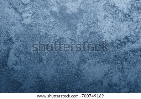 beautiful texture decorative Venetian stucco for backgrounds #700749169