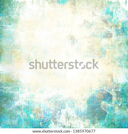 Beautiful texture of paper. Universal design.Grunge colorful background. Abstract pattern