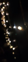 Beautiful tumblr light give calm feelings
