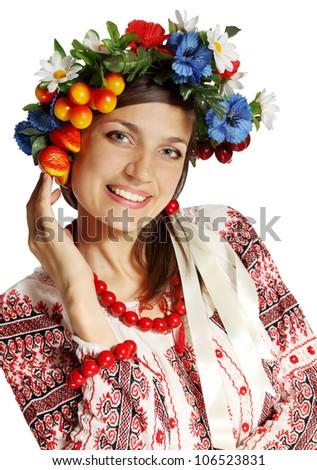 Beautiful ukraine promo february