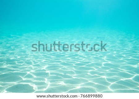 beautiful underwater background #766899880