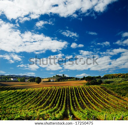 Beautiful Images Of Italy. stock photo : Beautiful