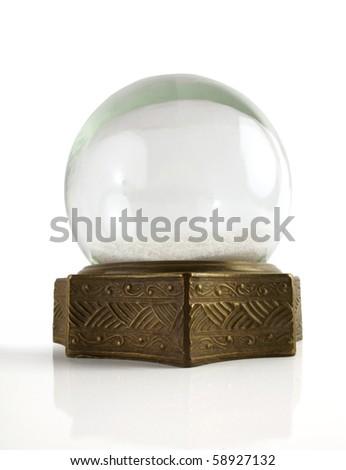 beautiful vintage brass...