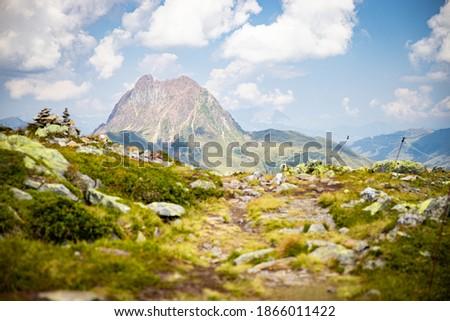Photo of  Beautiful Wanderlust in Austrian Alps