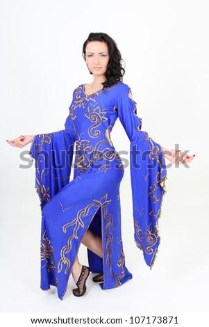 Beautiful dresses for dancing 4