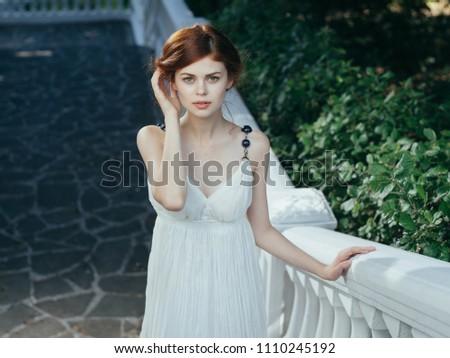 0de9df2e99f A sexy young woman climbing a stone wall. Images and Stock Photos ...
