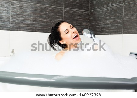 hot girls in bath № 395076