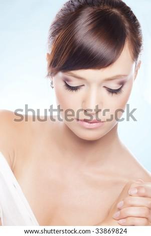 cute eye makeup. with fashion eye makeup