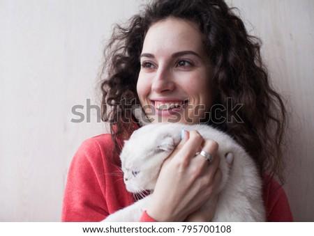 Free Photos Curly Haired Cat Avopix Com