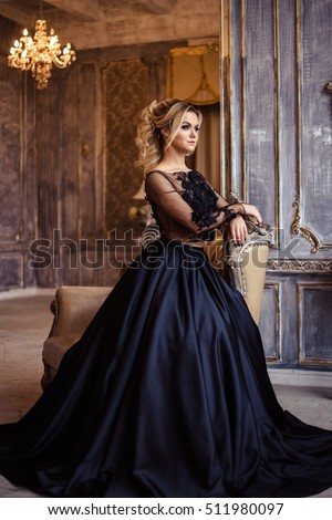 Free Photos Sensual Woman With Elegant Rich Style And Hair Style