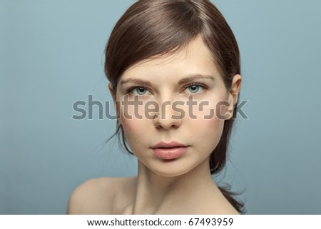 No Makeup  Natural Beauty Natural Beauty Women No Makeup