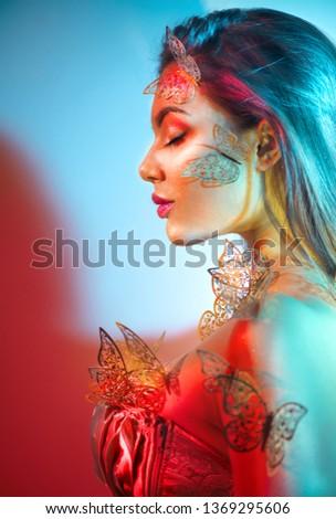 Beauty Fantasy
