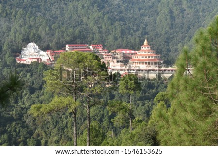 Beauty of Dol Ahrama Uttarakhand