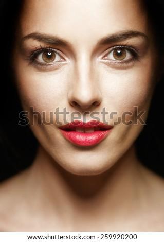 Beauty Corina