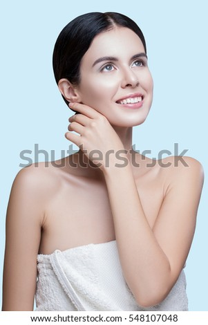 6158f3ad6 Free photos Woman spa. Beauty Woman Face Portrait. Beauty Portrait ...