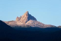 Becco do Mesodi, or Midday Peak