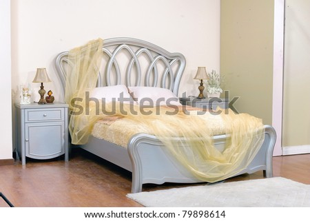 bed room